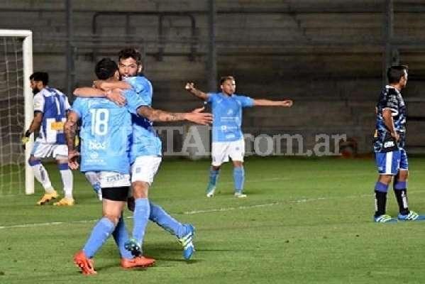 Ascenso del Interior · Unión Villa Krause (SJ) 0 - 1 Estudiantes ...