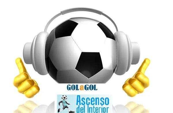 Ascenso del Interior · Arranca el GOL A GOL 2019 de ASCENSO DEL INTERIOR