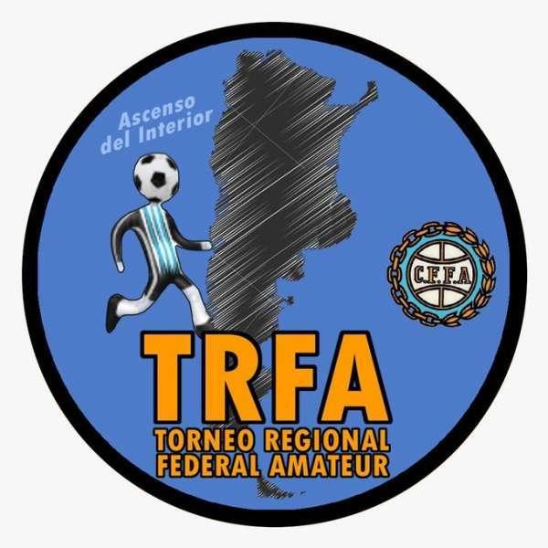 Ascenso del Interior · Torneo Regional Amateur. Partidos y noticias