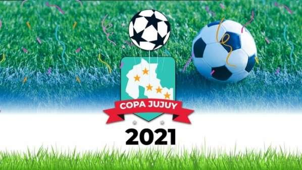 Ascenso del Interior · Arrancó la Copa Jujuy 2021 con la disputa de tres  partidos y una particularidad única